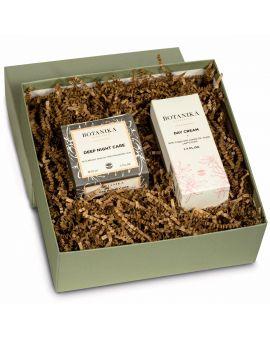 Botanika Marrakech / Night and Day Argan Skin Care Gift Set
