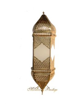 Moroccan Jewel Wall Sconce
